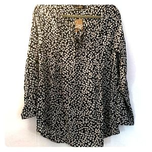 NWT Suzanne Betro Blouse